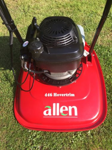 Allen 446 Hover Trim Mower 18 Quot Young S Machinery